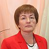 Лашова Валентина Афанасьевна